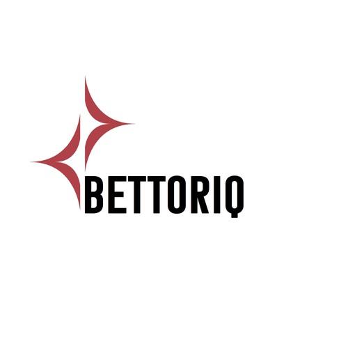 BettorIQ Logo