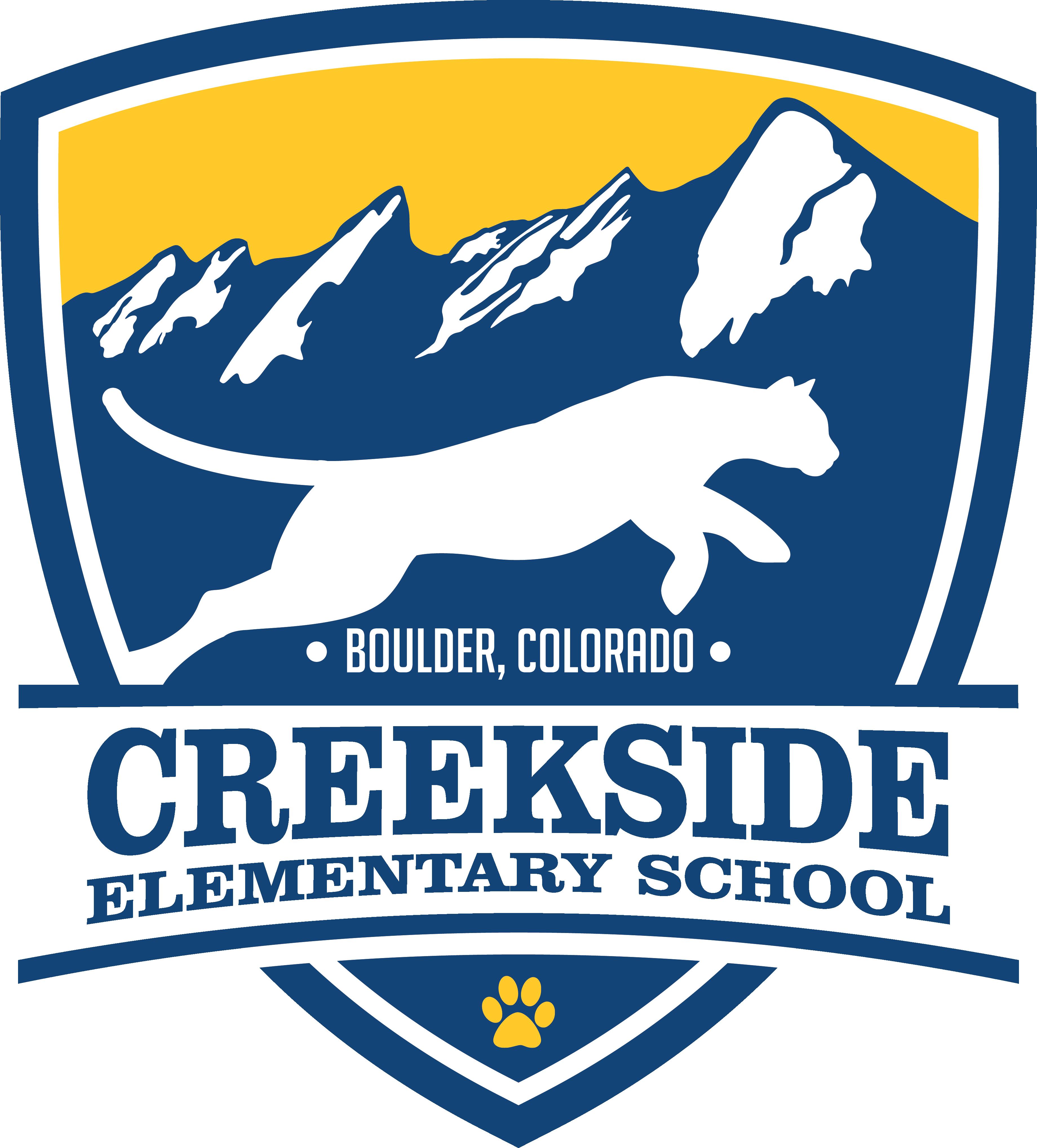 Diverse Elementary School in beautiful Boulder, Colorado needs new logo!!!