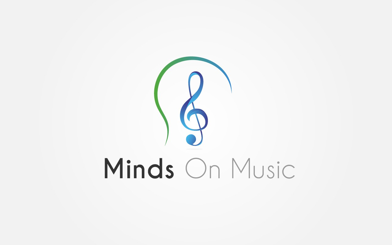 Minds On Music needs a new logo