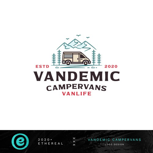 Vandemic Campervans