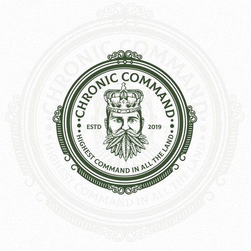 chronic command