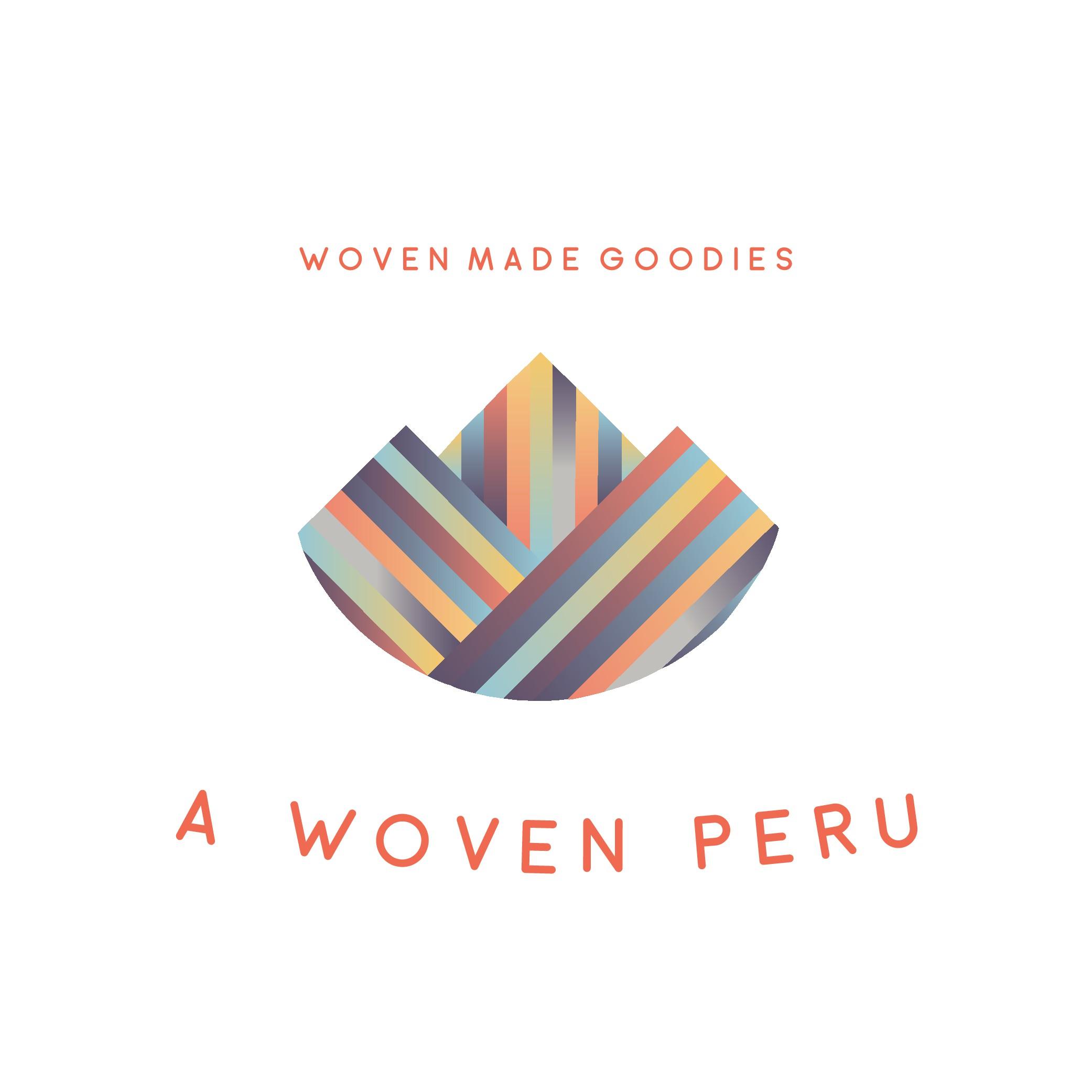 Peruvian Home Decor Website needs a creative new logo