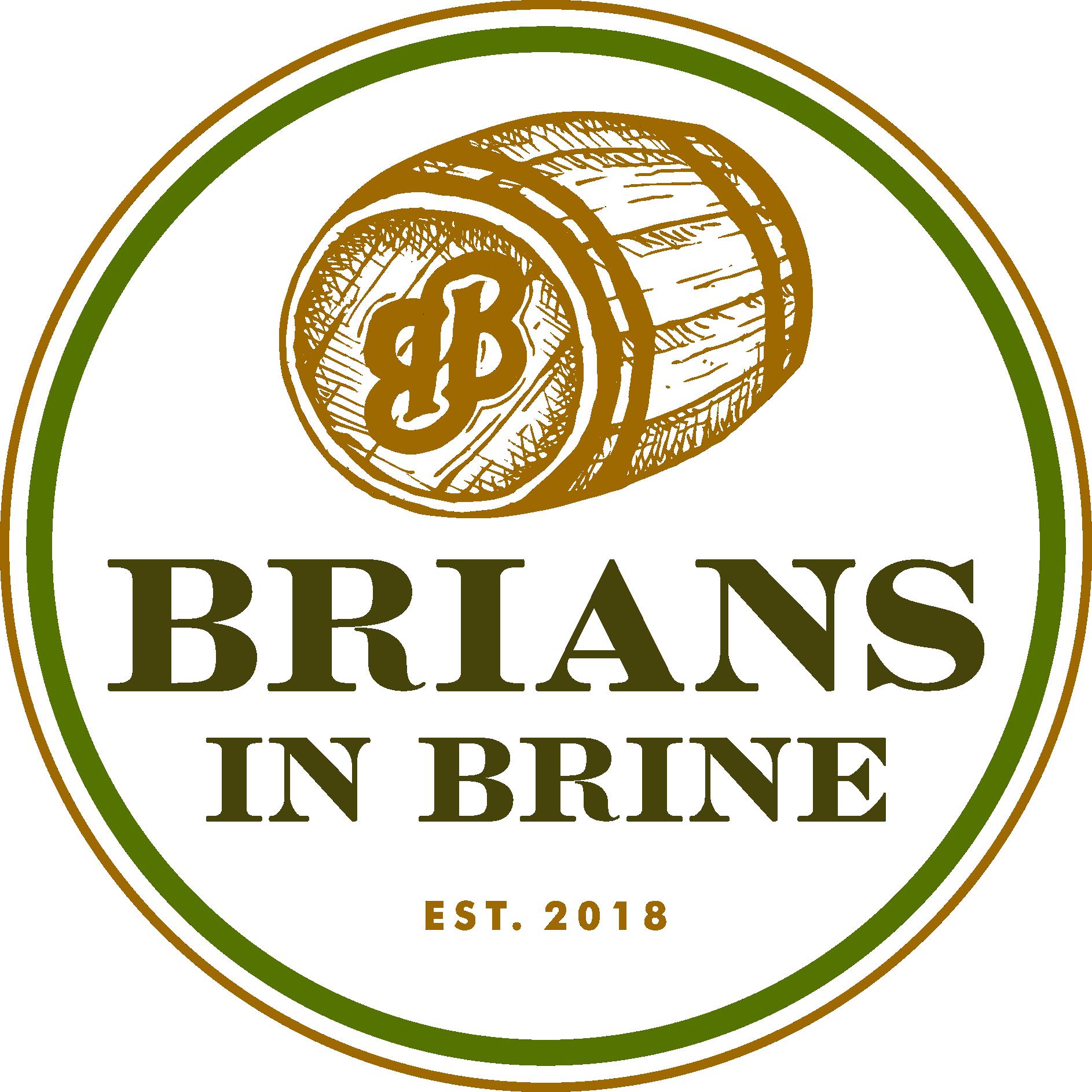 Brian's in Brine Edits