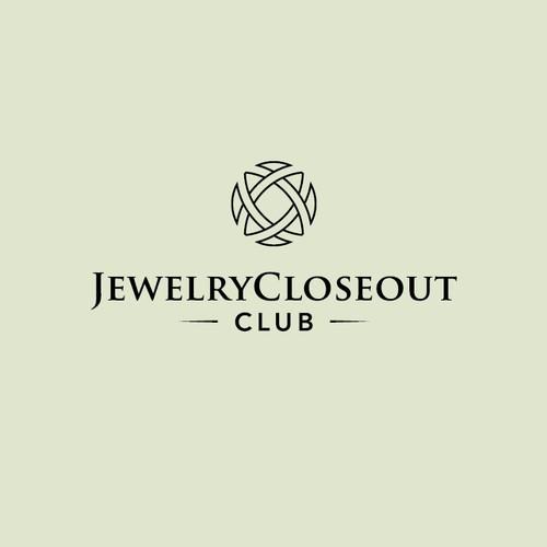 Logo design for new jewelry website