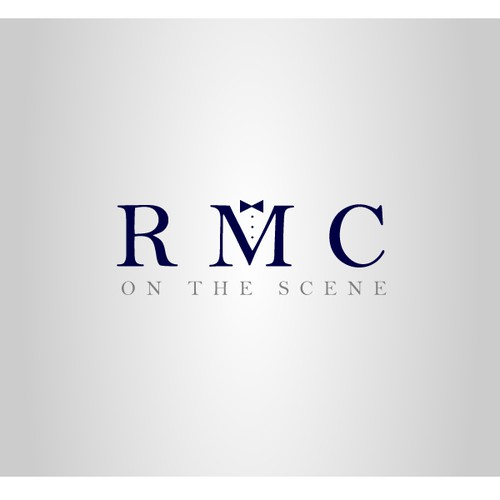 RMC, On The Scene Logo