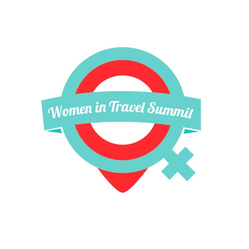 FUN WITH DESIGN: Need official logo for women's travel blogging conference!