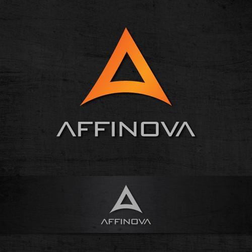 Create the next logo for Affinnova