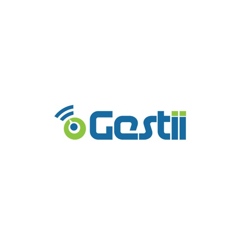 Logo for Gestii