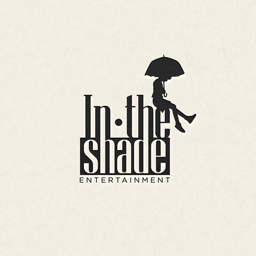 In the Shade Entertainment Logo
