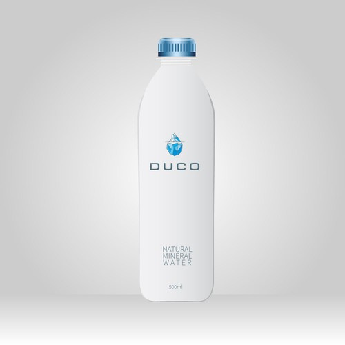 Duco Mineral water