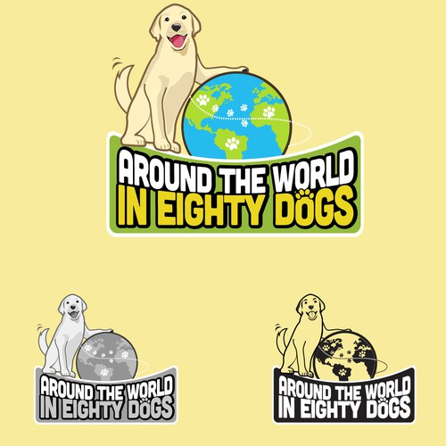 Around the world in eighty dogs