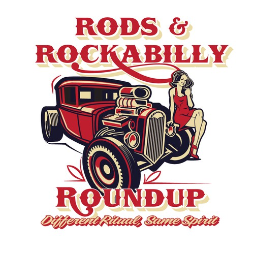 Rods and Rockabilly Roundup