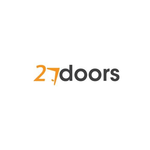 27doors logo