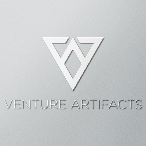 Create the logo for the soon to launch Venture Artifacts!