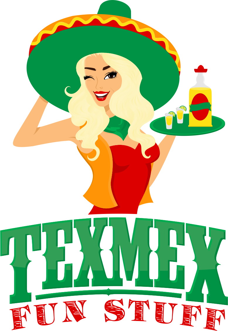 Help a TexMexican bombshell create the perfect logo for her On The Border online biz!