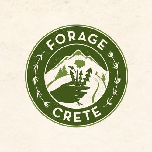 Forage Crete