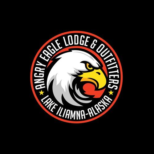 Patch Emblem Design
