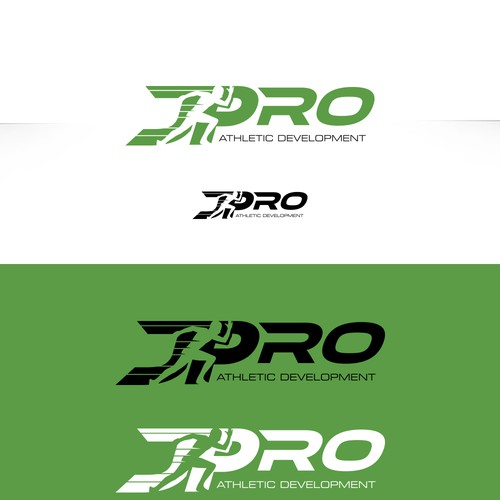 JPRO ATHLETIC DEVELOPMENT