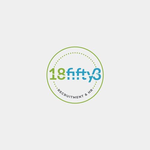 18fifty3 LOGO