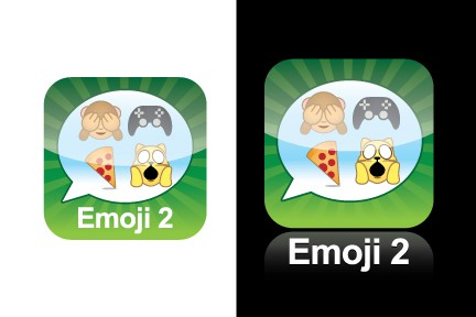 *** EMOJI2 NEEDS A NEW LOGO ***