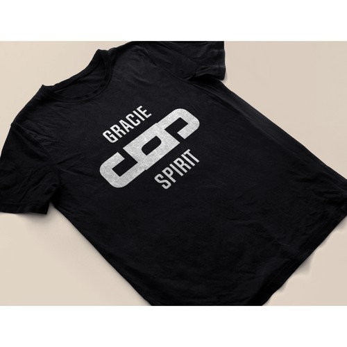 Gracie Spirit T-Shirt