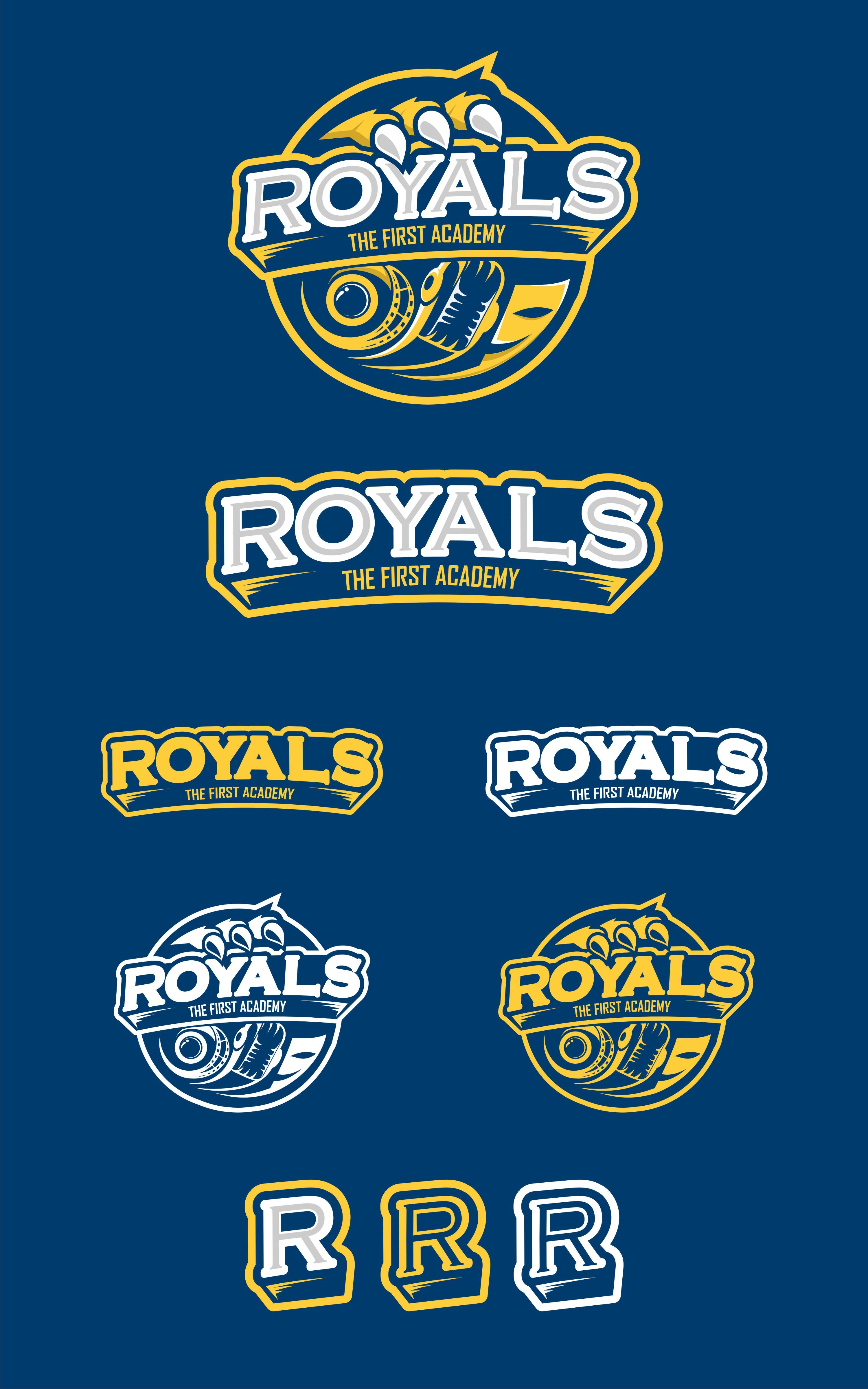 Athletic Styled Fine Art(s) Logo