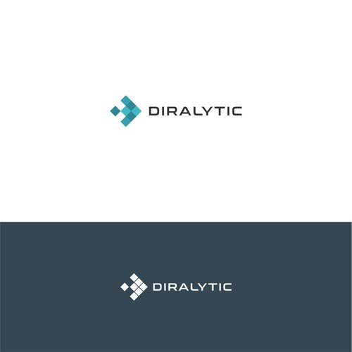 logo concept for DIRALYTIC
