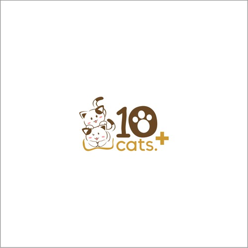 10 cat+