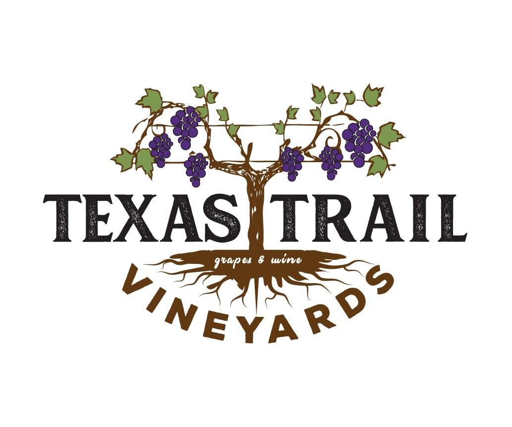 Vineyard and winery logo