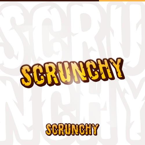 Crunchy and crispy!!