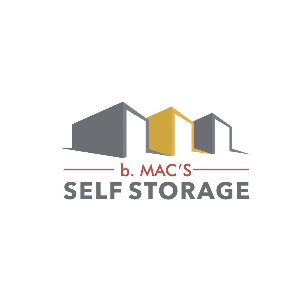 Create a Logo for a new start-up Self Storage Business