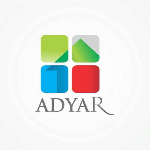 logo for ADYAR