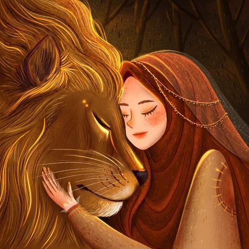 Mr.Lion