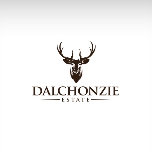 Logo for Dalchonzie Estate