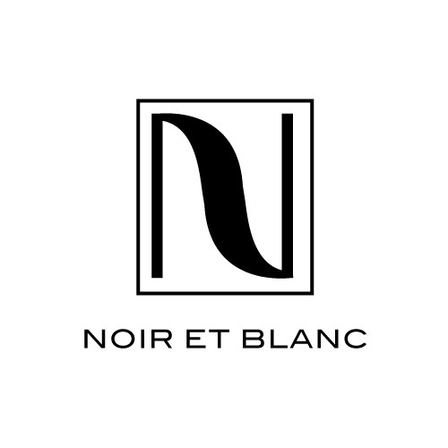 Noir et Blanc (Black and White) needs a new logo