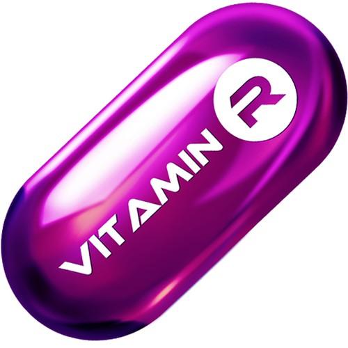 Vitamin-R Mac Application Icon