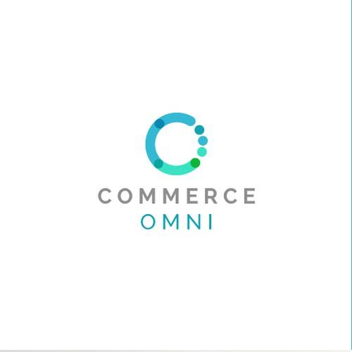 Ecommerce plartform needs a powerful logo