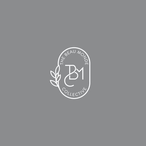 The Beau Monde Collective - Logo Design