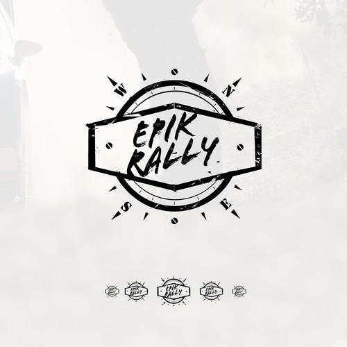 Epik Rally Logo