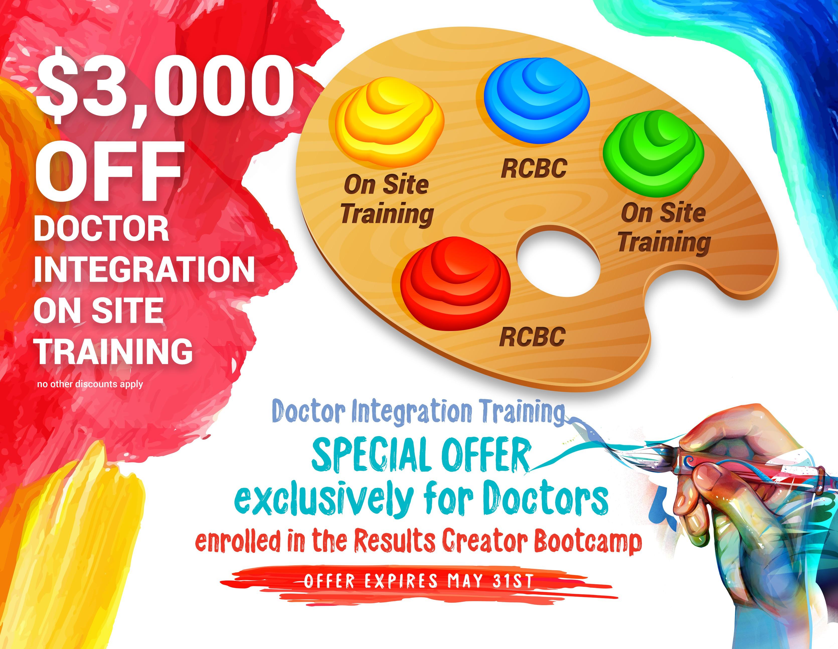 Doctor Integration Mailer