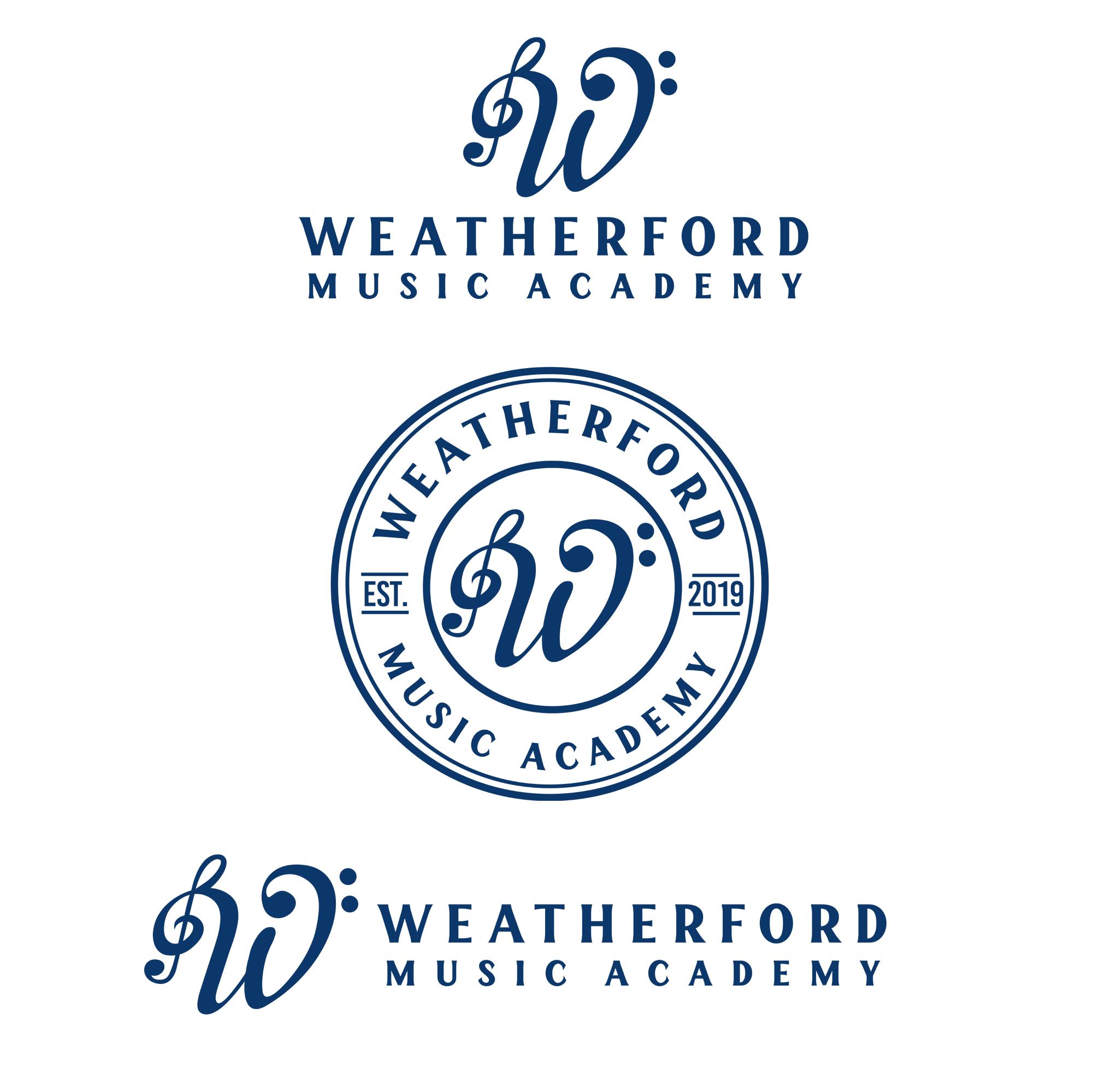 Music School needs a Powerful Logo