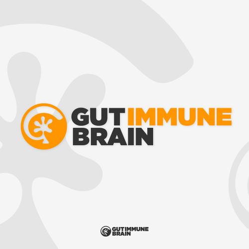 Gut Brain Immunity logo