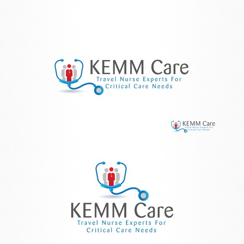 Looking for a logo for our nurse staffing company.