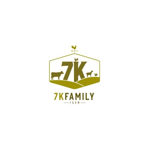 7K FAMILY FARM
