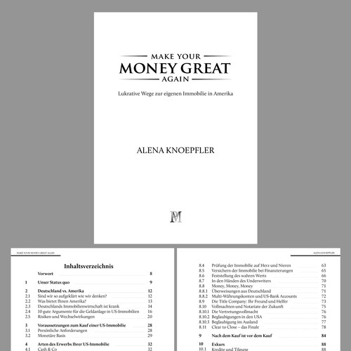 Make Your Money Great Again