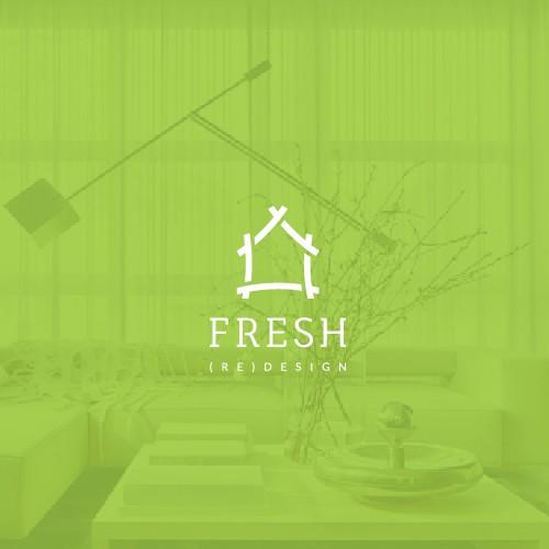 Logo For Fresh Re Design