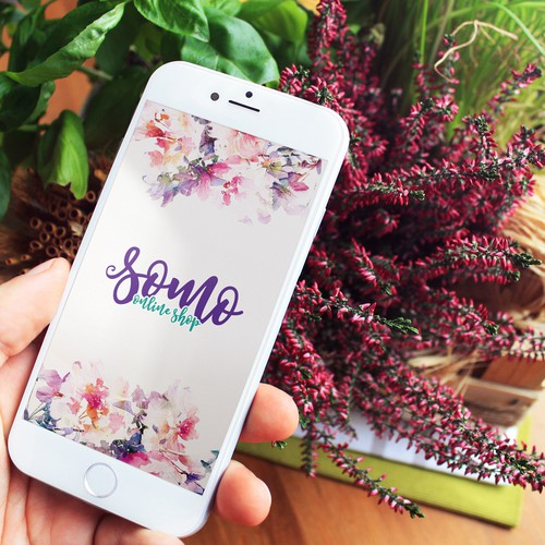 SOMO online shop