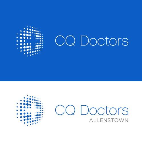 Modern logo for Medical Centre / Doctors