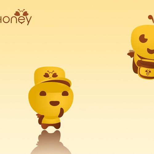 MASCOTs «UHoney»