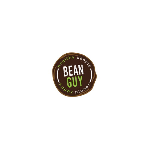 Logo design for Bean Guy